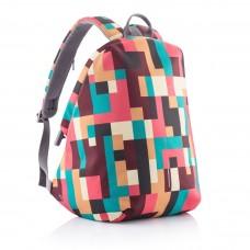 Рюкзак Bobby Soft Art Geometric
