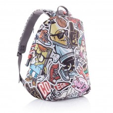Рюкзак Bobby Soft Art Graffiti