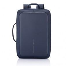 Рюкзак Bobby Bizz синий фото спереди