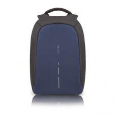 Рюкзак-антивор Bobby Compact синий