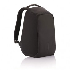 Bobby Original Anti-Theft backpack Black